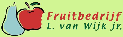 Fruitbedrijf L. van Wijk jr. te Deil
